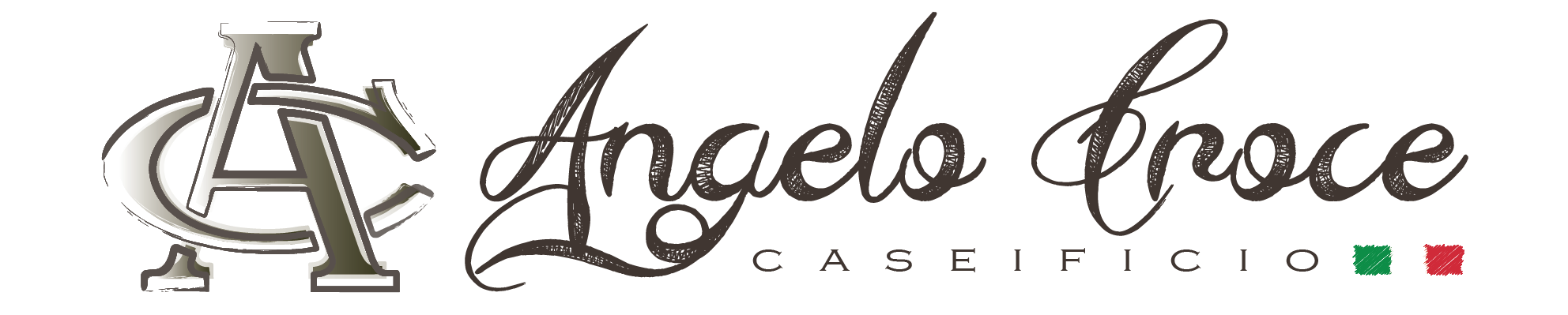 Caseificio Angelo Croce Logo