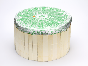 Gorgonzola Panna Verde Intero