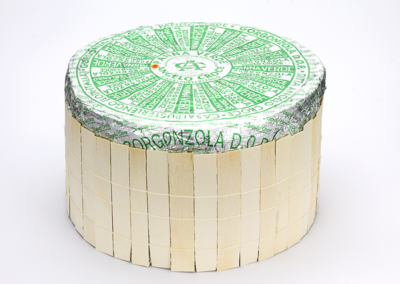 Gorgonzola Panna Verde D.O.P.