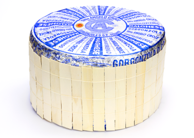 Gorgonzola Malghese Intero