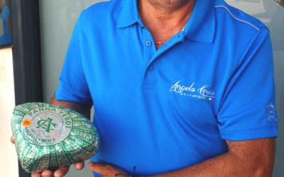 Le nuove magliette targate Caseificio Angelo Croce sono arrivate!