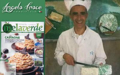 Mela Verde: formaggi lombardi con una storia millenaria
